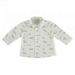 Mayoral Camisa manga larga recién nacido niño 2120