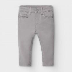 Mayoral Pantalón largo slim fit bebé niño 563