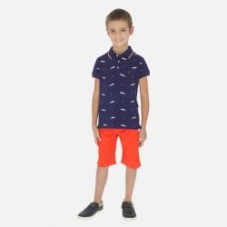 Mayoral Pantalón corto chino niño 242