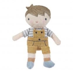 Little Dutch Jim muñeco blandito LD4523