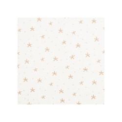 Bimbipirulos Muselina estampada con UV 90X90 S.Night Lino 56513910