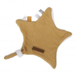 Little Dutch Doudou Estrella Ocre LDTE20530180