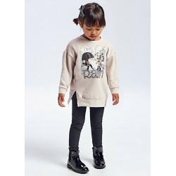 Mayoral Conjunto leggings niña 4750