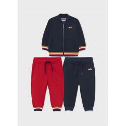 Mayoral Chándal dos pantalones niño 2826