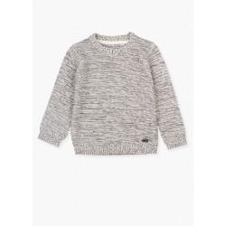 Losan Jersey en tejido de tricotosa 125-5652AL