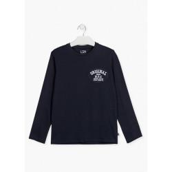 Losan Camiseta Original N.Y.C 123-1028AL