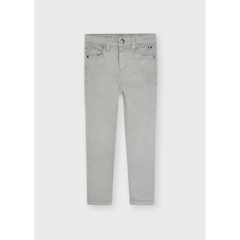 Mayoral Pantalón largo básico slim fit niño 517