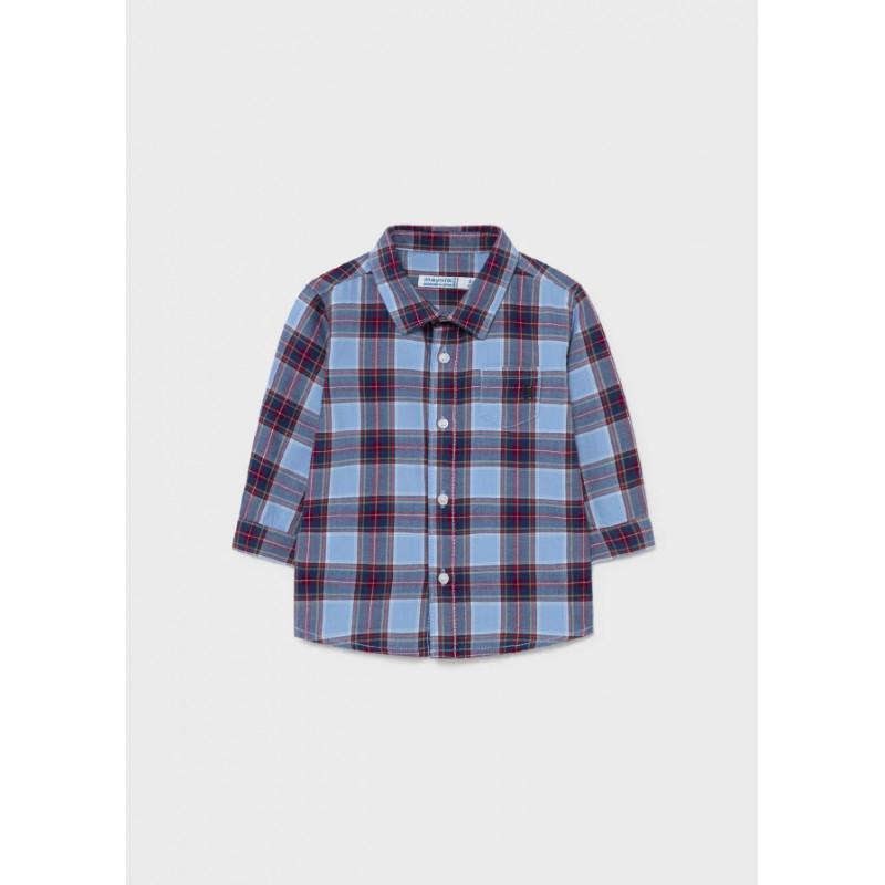 Mayoral Camisa ECOFRIENDS manga larga bebé niño 2146