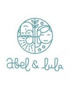 Abel & Lula - New Pixel Moda Infantil