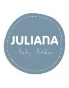 Juliana vistiendo bebes - New Pixel Moda Infantil